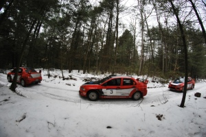 NYRC Winter Rally 2010